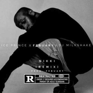 Febuary - Nikki (Remix) ft DJ Milkshake & Ice Prince